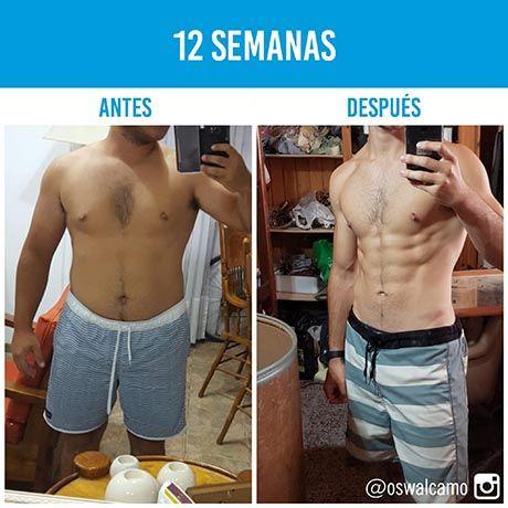 perder peso asesoría