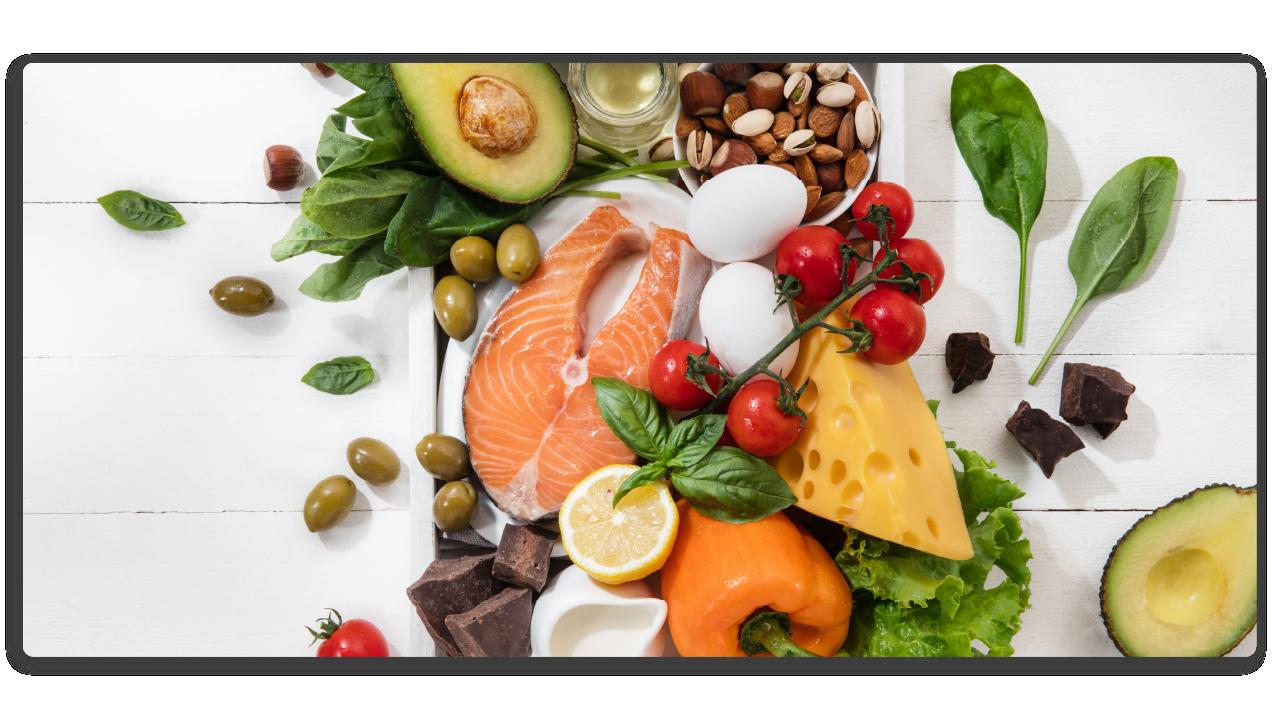 PP30 dieta-keto