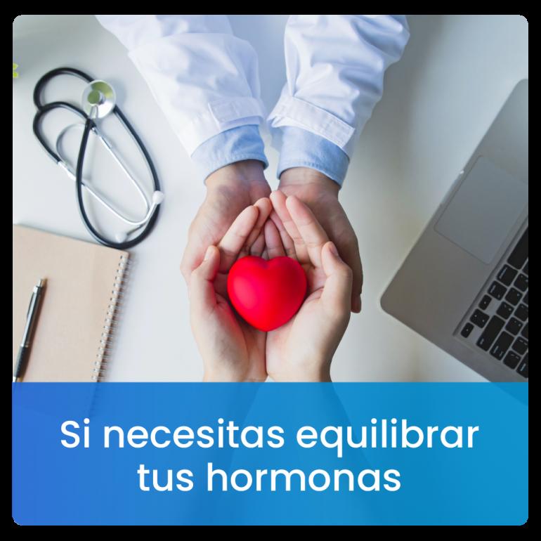 PP30 equilibrio-hormonas